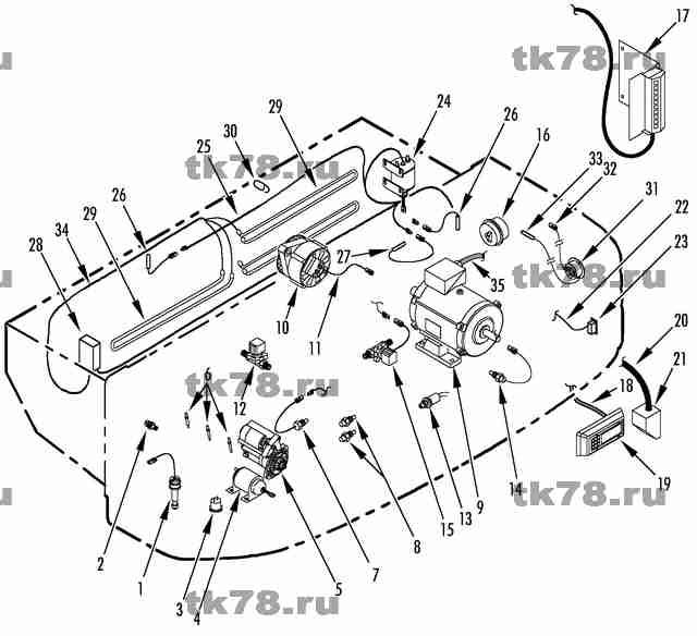 on xds sr thermo king wiring schematics